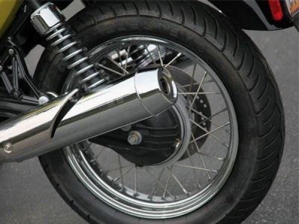 Βρέθηκαν 3 κλεμμένες μοτοσυκλέτες στην κατοχή τριών ημεδαπών