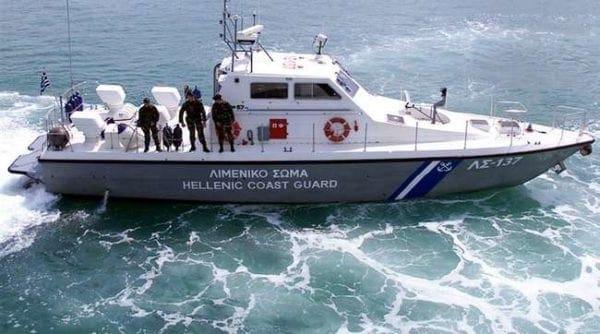 1 νεκρός , 3 αγνοούμενοι στη Σύμη – Ελληνικά και τουρκικά σκάφη τους αναζητούν