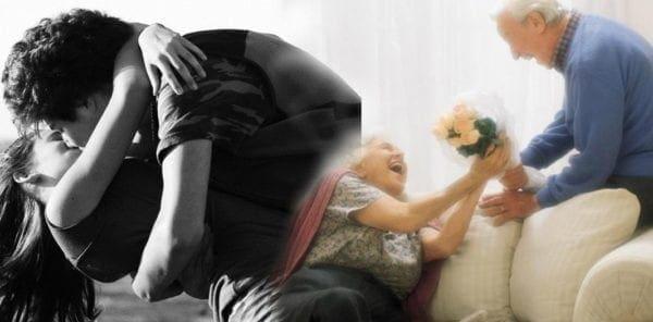 Ρόδος : Love Story από τα λίγα – Τους χώρισαν στα 17 και παντρεύονται στα 65 τους !