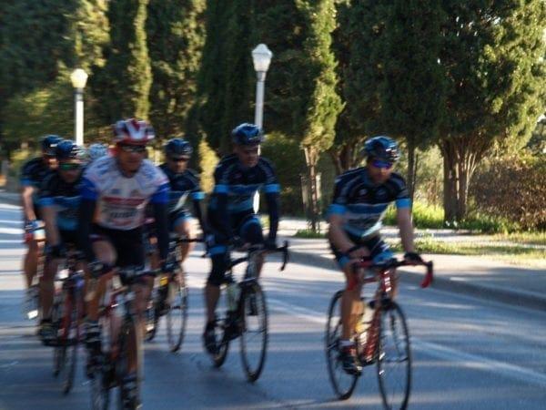 Επιτυχημένος ο διασυλλογικός ποδηλατικός αγώνας της Ρόδου