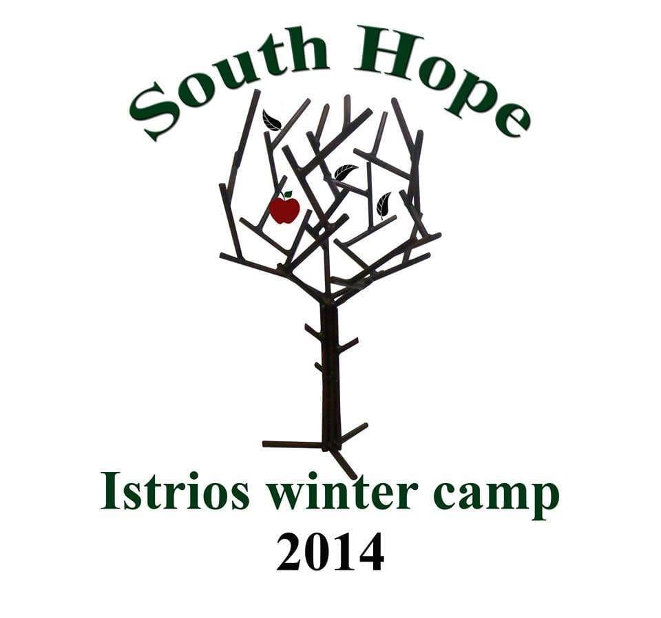 Αυτό το Σαββατοκύριακο όλοι οι δρόμοι οδηγούν στο Winter Camp Ιστρίου !