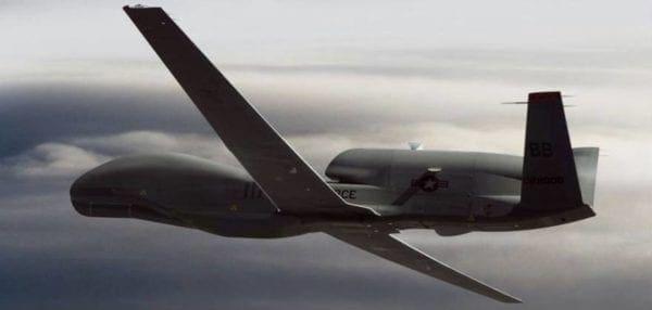 Κατερρίφθη αμερικανικό UAV στην Υπερδνειστερία – Κατασκόπευε ασκήσεις Ρώσων στρατιωτών