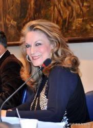 Η Μαριάννα Κολώνα υποψήφια στο πλευρό του Στράτου Καρίκη
