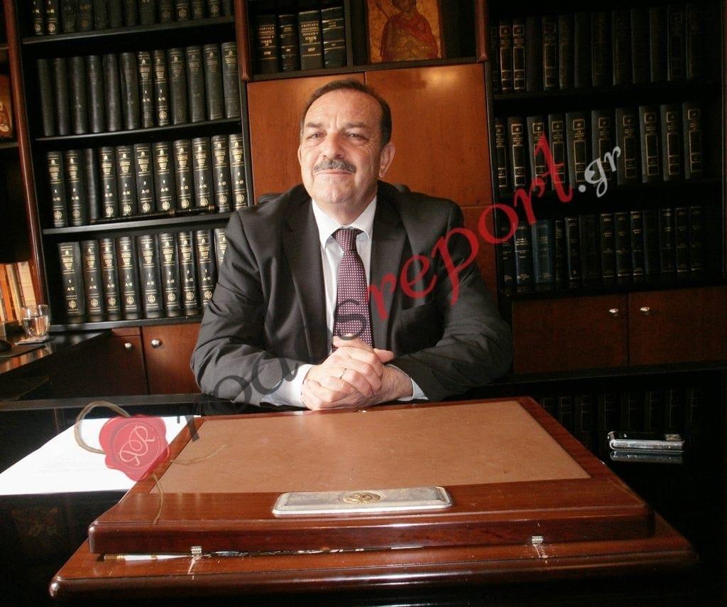 Tην Παρασκευή παρουσιάζεται το πρόγραμμα της παράταξης του Φ. Χατζηδιάκου «Ρόδος Δύναμη Πολιτών»