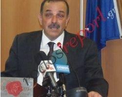 Ο Φώτης Χατζηδιάκος καταδικάζει αντιδεοντολογικές επιθέσεις του τοπικού τύπου σε ανθυποψηφίους του