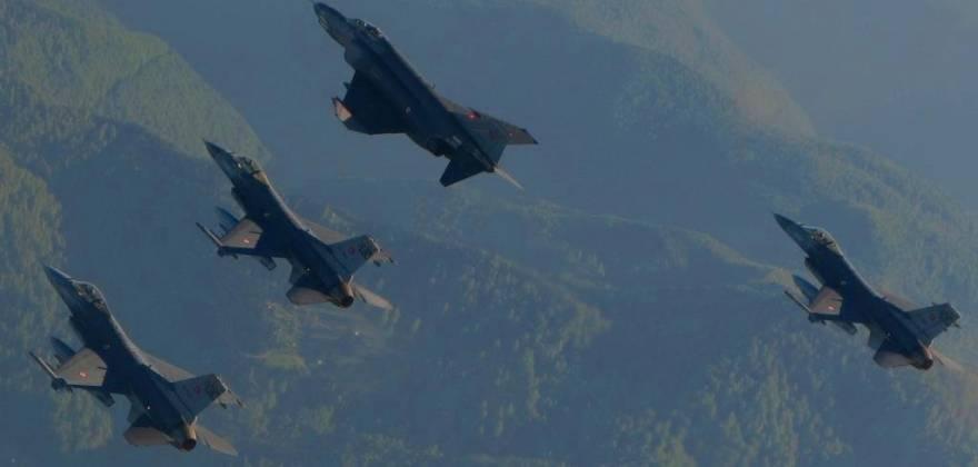 Πληγωμένο θηρίο η Τουρκία απειλεί με εισβολές και όλεθρο Ελλάδα και Συρία
