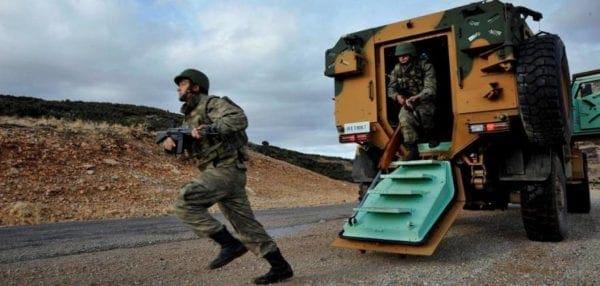 Tελεσίγραφο Τουρκίας στην Συρία για έναν … τάφο! – Φωτιά παίρνει και η Α.Μεσόγειος