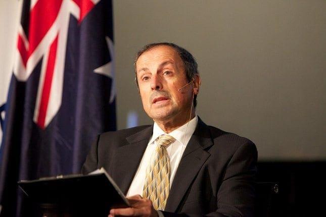 «Ροδίτης» ο νέος πρόεδρος της Επιτροπής Κοινοτικών Σχέσεων της ΝΝΟ