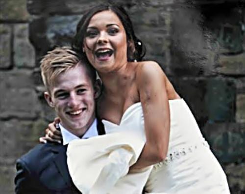 16χρονη παντρεύτηκε τον αγαπημένο της γιατί δεν έχει πολύ χρόνο ζωής – μήνα του μέλιτος πήγαν στη Ρόδο!