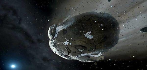 Αστεροειδής θα περάσει από τη Γη σε «απόσταση αναπνοής»