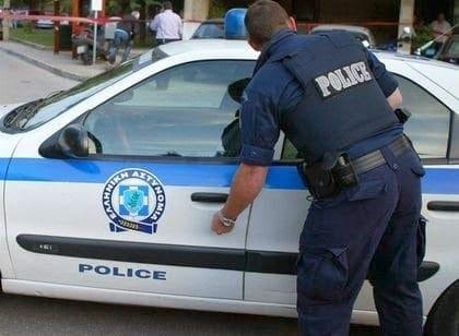 Σύλληψη στα Κολύμπια 54χρονου με ναρκωτικά