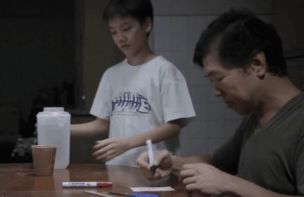 Το αγόρι που δεν εκτιμούσε τον πατέρα του – Ένα πολύ συγκινητικό βίντεο