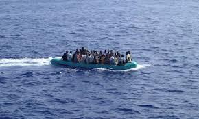 Παράνομοι μετανάστες αποβιβάστηκαν στο Νέο Καρνάγιο της Ρόδου