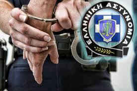 Συνελήφθη ένας 51χρονος ημεδαπός για ναρκωτικά και κλοπή στη Σύμη