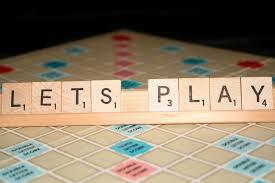 Ελάτε να γνωρίσετε τον Όμιλο Scrabble Ρόδου!