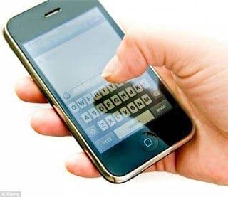 Μήπως κάποιος παρακολουθεί το κινητό σας;
