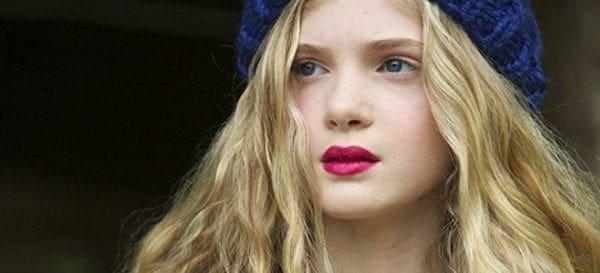 Ένα 16χρονο κορίτσι από την Κάσο με αγγελικό πρόσωπο ξετρέλανε το Χόλιγουντ! Φωτογραφίες