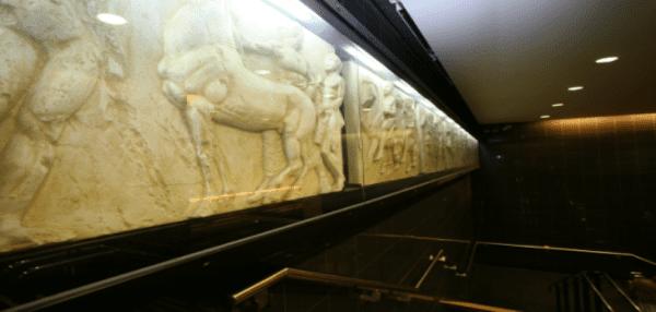 """Δείτε τον σταθμό """"Ελλάδα"""" του μετρό στη… Χιλή"""