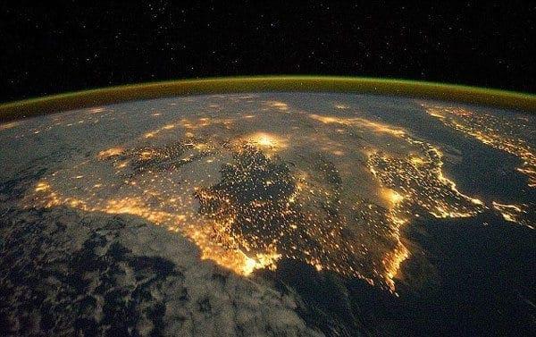 Απίθανες φωτογραφίες της NASA από το διάστημα που κόβουν την ανάσα!