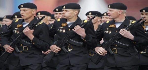 """Πρωθυπουργός Κριμαίας: """"Έχω τον έλεγχο του στρατού, ζητώ την βοήθεια του Β.Πούτιν"""""""