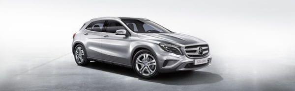 Οι νέες Mercedes-Benz GLA και C-Class έρχονται στη Ρόδο από την Α. Ισμαήλος Α. Ε.