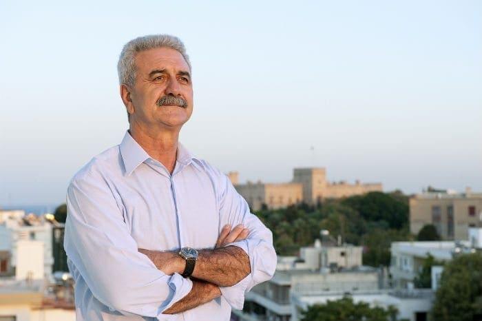 """Γιάννης Μαχαιρίδης """"υποχρέωσή μου να αναλάβω προσωπικά την ευθύνη για το σημερινό γεγονός και να ζητήσω συγνώμη"""""""