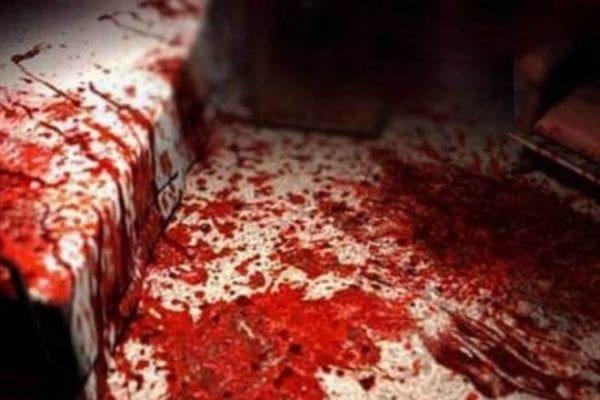 Φρικτό έγκλημα στην Δαματριά -Τον έδεσαν και τον πετάξαν στα σκουπίδια