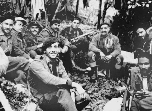 Ο Απελευθερωτικός Αγώνας της Κύπρου
