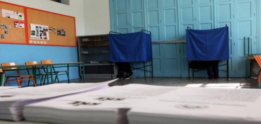 Τι ισχύει για το καθεστώς προβολής των υποψηφίων των εκλογών από τα ΜΜΕ;