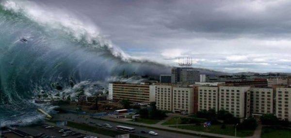 Ισχυρός σεισμός 8,2 Ρίχτερ στη Χιλή- Τσουνάμι δύο μέτρων έπληξε τις ακτές (vid)
