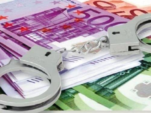 Αντισυνταγματικό το αυτόφωρο για χρέη άνω των 5.000 ευρώ