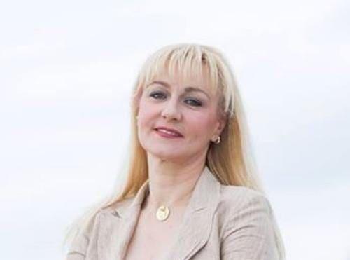 """Μ.Κρικοπούλου """"Είμαι νέα στα πολιτικά δρώμενα, ΕΧΩ ΟΜΩΣ ΠΟΛΥ ΟΡΕΞΗ ΓΙΑ ΣΚΛΗΡΗ ΔΟΥΛΕΙΑ"""""""