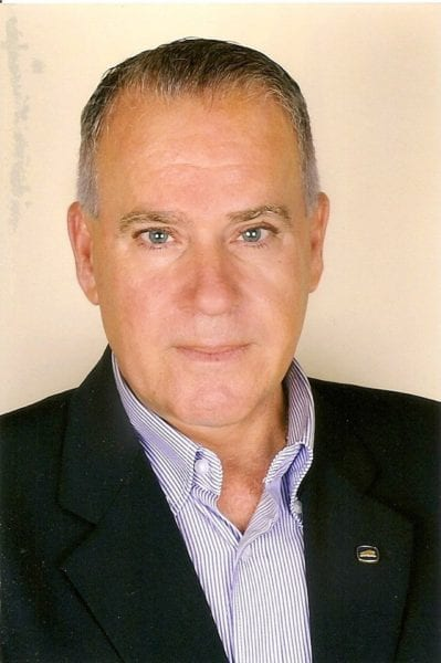 """Γιώργος Νικολής: """"Να φέρετε με τη ψήφο σας την αλλαγή που χρειάζεται η Ρόδος"""" – Συνέντευξη"""