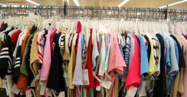 Ρόδος : Έκλεψαν ρούχα απο κατάστημα και διέρρηξαν περίπτερο