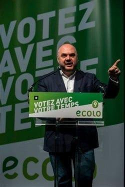 Χρ.Δουλκερίδης: Ο ομογενής Ροδίτης που διεκδικεί ψήφο στις Βρυξέλλες