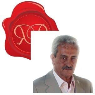 Ο Υποψήφιος Δήμαρχος Ρόδου Χατζής Χατζηευθυμίου απαντάει στο ερωτηματολόγιο του Rodosreport