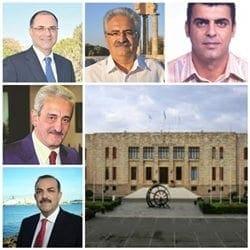Δείτε τις απαντήσεις και των πέντε υποψήφιων δημάρχων Ρόδου στο ερωτηματολόγιο του Rodosreport