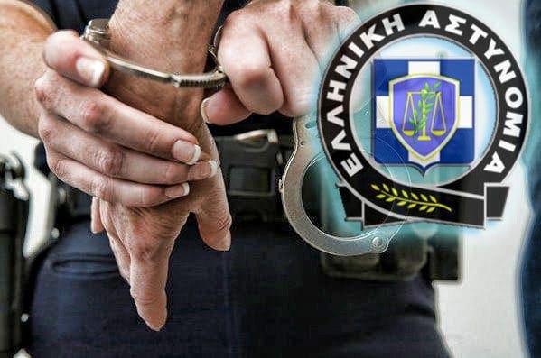 Σύλληψη δυο ημεδαπών για παράνομη λειτουργία επιχειρήσεων στην Κω