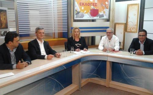 Κ.Ταρασλιάς : Πίσω απο τους εκβιασμούς και τα δημοσιεύματα βρίσκεται η παράταξη Χατζηδιάκου