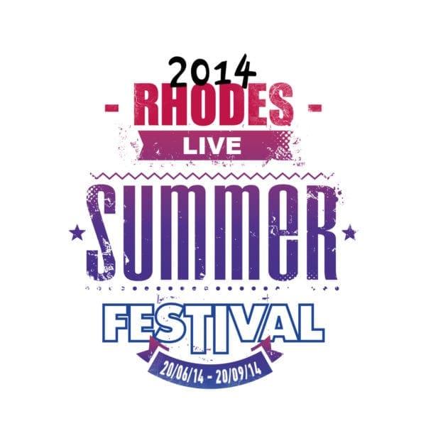Με πολλές συναυλίες το 2ο Καλοκαιρινό Φεστιβάλ Ρόδου – Χορηγός επικοινωνίας Rodosreport