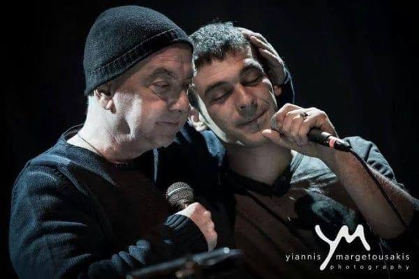 """""""Όλο τον κόσμο γύρισες"""" Συναυλία με τον Γιάννη Κούτρα και τον Απόστολο Ρίζο – Χορηγός επικοινωνίας rodosreport"""