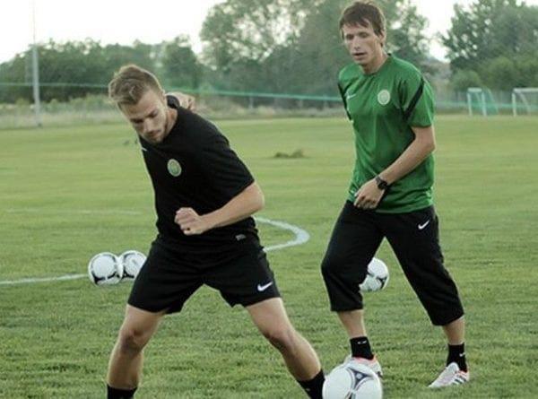 Με Στοΐνοβιτς και Μπίζα το UEFA-PRO στη Ρόδο