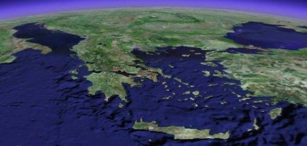 "Aρθρο WSJ: ""Η ΕΕ στα πρόθυρα διάλυσης και η Ελλάδα στην δίνη πολέμων, Τουρκίας & λαθρομεταναστών"""