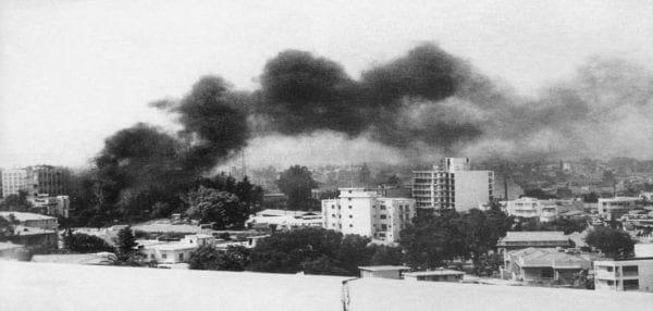 """""""Αττίλας '74"""": Το ντοκυμαντέρ του Μ.Κακογιάννη για τα γεγονότα της εισβολής [βίντεο]"""