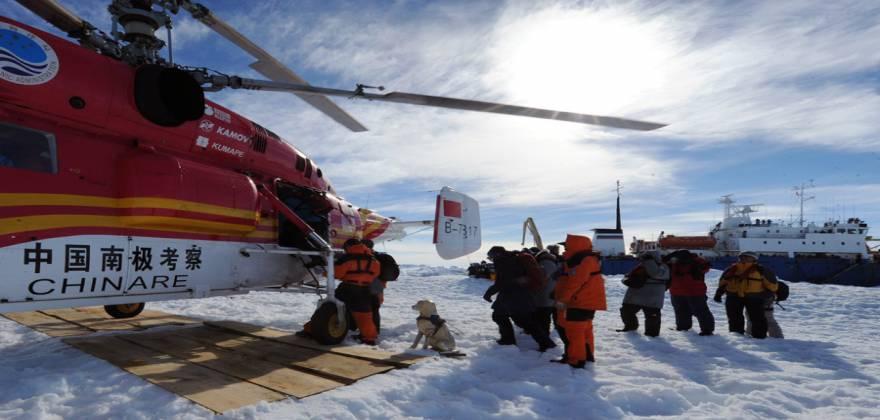 episthmones-antarktikh