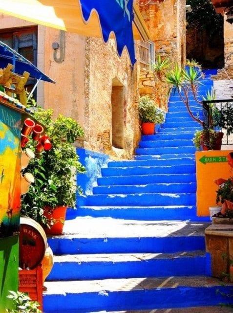 Σύμη-Ελλάδα