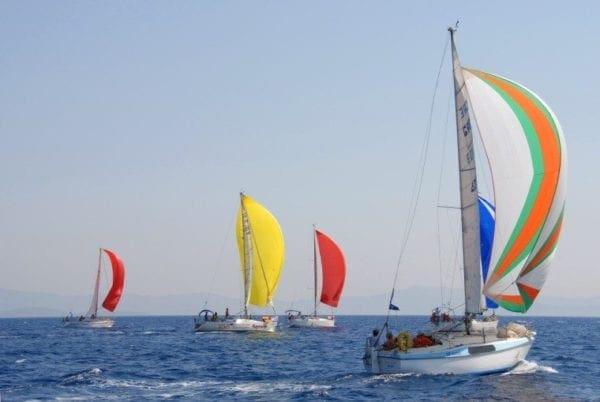 Ολοκληρώθηκε το Ιστιοπλοϊκό Πρωτάθλημα 2014 που διοργάνωσε ο Αθλητικός Σύλλογος Ιστιοπλόων Ανοικτής Θάλασσας Ρόδου (ΑΣΙΑΘΡ)