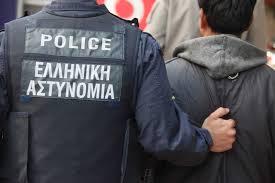 Εντοπισμός και σύλληψη μεταναστών σε Φαρμακονήσι, Λέρο και Κω