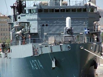 Το πλοίο «Προμηθέας» σπεύδει στα Δωδεκάνησα με ιατρικό προσωπικό διαφόρων ειδικοτήτων