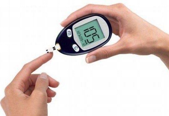 Diabetes metrisi gynaika xeri
